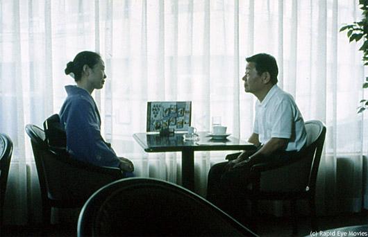 Japanische Tabu-Sex-Filme