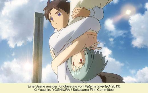 Reife Anime-Serie