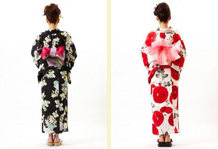 Japanische Frau liebt ihren jungen Hengst