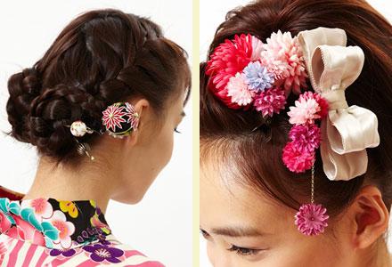 Japanische frisuren traditionell