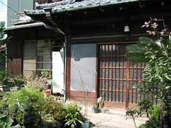 Japanisches Dach neues aus