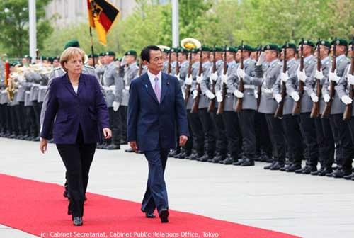 Japanische frauen in deutschland treffen
