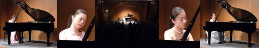 Klavierkonzert der DJG Berlin