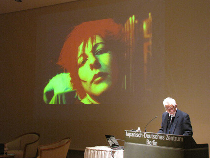 Vortrag von George Hashiguchi